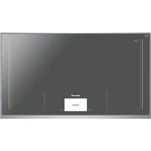 "Thermador Masterpiece Series 36"" MyZone Feature Induction Cooktops CIT36XWB"