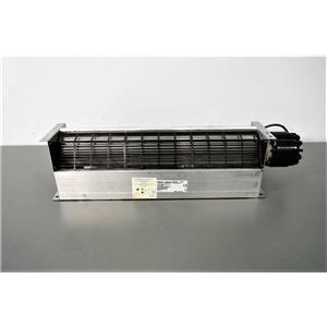 Ziehl-Abegg QK08A-2EM.50.CH Cross Flow Fan Ventilation Blower 230V with Warranty
