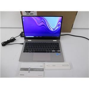 "Samsung NP930MBE-K04US Notebook 9 Pro 2in1 i7-8565U 1.8GHz 16GB 512GB 13.3"" W10H"