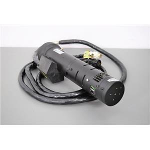 2000 JDS Uniphase 2214-20SLMD Argon/.50Watt Laser 12ft Cable & Plugs Warranty