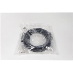New Cisco 74-10160-02 20FT M/M VGA Male to DVI-A Analog Monitor Cable with Audio