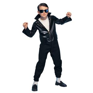 Greaser 1950's Child Costume Size Large 12-14