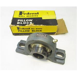 "Federal Bearing Pillow Block SC2100 1"" Bore New"