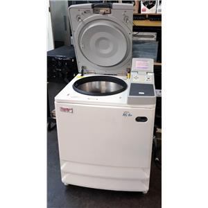 THERMO SCIENTIFIC SORVALL RC 6+ CENTRIFUGE