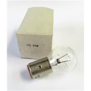 Replacement For 38-02-16 500-010 3800-18-2520 OQ-348 60W 12V Light Bulb