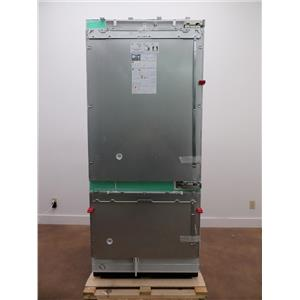 """Thermador Freedom Collection 36"""" Therma Fresh Custom Refrigerator T36IB900SP IMG"""