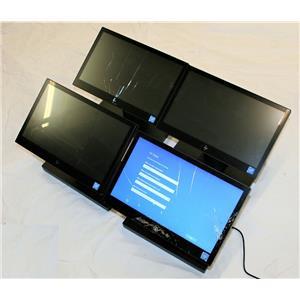 """HP 14"""" Elite POS G1 141 128GB 8GB 2Core Retail Terminal Touch AIO Repair READ !"""