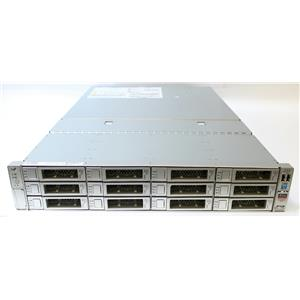 ESXi VMware Virtualization Server  E5-2630v2 12-Cores  96GB RAM  48TB  SAS  RAID