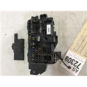 2011-2013 Ford F350  fuse box gem module  tag as72309