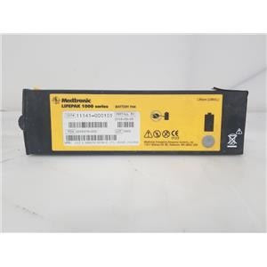 Lifepak 1000 AED Batteries EXPIRED - Lot of 49