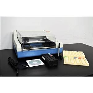 Thermo Scientific ID Scribe Labware Writer Tubewriter with Software