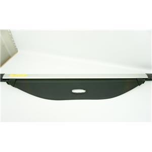 2013 2014 Hyundai Santa Fe Sport Rear Cargo Cover wtih Privacy Shade and Handle