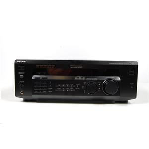 Sony STR-DE835 5.1 Channel A/V Home Theater Receiver