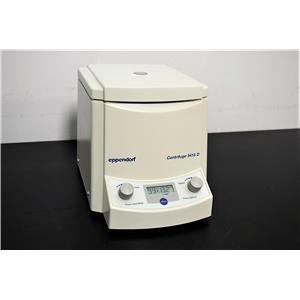 Eppendorf 5415D 5425 Laboratory Benchtop Microcentrifuge