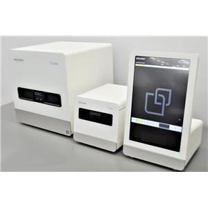 Curetis AG Unyvero Microorganism & Antibiotic Resistance Gene Analyzer System