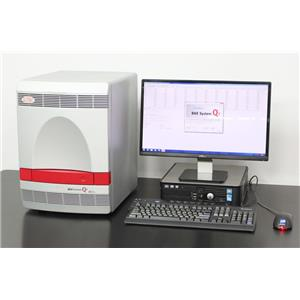 Hygiena Bax Q7 Dupont Applied Biosystems 7500 PCR Pathogen Detector Food Testing