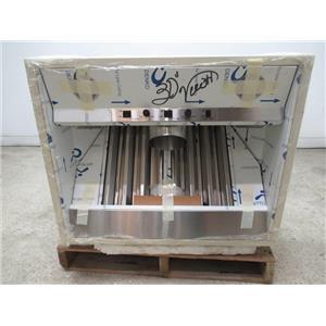 "Viking Professional Series 30"" ALMOND Heat Sensor Range Hood VCWH3048AL"