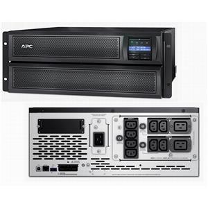 APC SMX2200HV Smart-UPS X 2200 Rack/Tower LCD 2200VA 1800W 230V Battery Backup