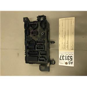 2005-2007 Ford F250/F350 XLT under dash fuse box 6c3t-14a067-ab as53137