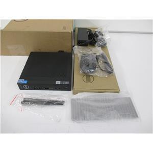 Dell D55MT Wyse 5070 Slim Thin Client Pentium Silver J5005 1.5GHz 4GB 16GB Flash