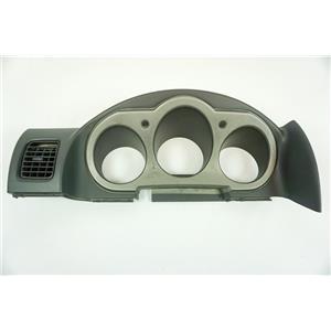 2002-2004 Nissan Frontier Xterra Interior Speedometer Cluster Trim Bezel Vent