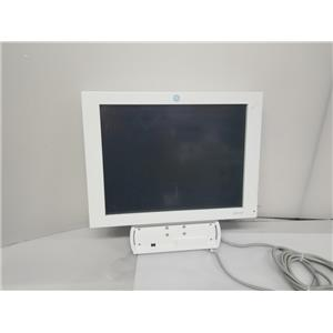 "GE MD15T USE1501A 15"" Patient Monitor"