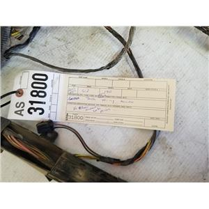 2005-2007 Ford F250/F350 Lariat dash wiring harness as31800