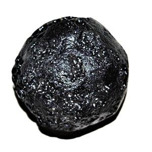 TEKTITE Glass Meteorite 40-60 grams  SHAPE MAY VARY #10636 4o