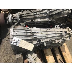 2003-2007 Ford F250 F350 6.0L 5r110 automatic transmission as53131