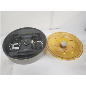 Sorvall Heraeus 75006444 Centrifuge Rotor