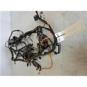 2011-2013 Ford F350 Lariat dash wiring harness tag as31797 p/n bc3t14401byb