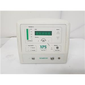 XPS Xomed Power System 2000 MicroResector Console 18-96100