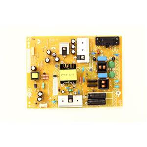 INSIGNIA NS-39DR510NA17 Power Supply/LED Board PLTVFU301UXUC