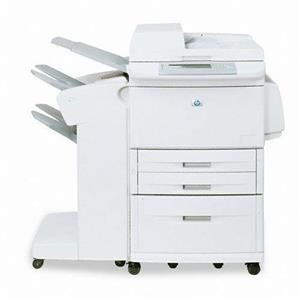 New in Factory Box HP LaserJet 9050 Multifunction Printer