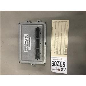1998-2002 Dodge Cummins 2500 3500 5.9L CUMMINS ecu computer as53209