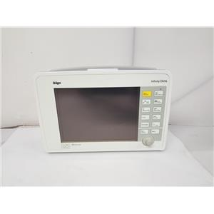 Drager Infinity Delta Patient Monitor (As-Is)