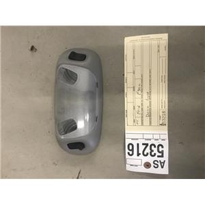 1999-2004 Ford F350/F250 Lariat XLT grey dome light as53216