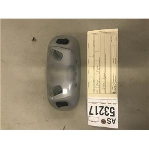 1999-2004 Ford F350/F250 Lariat XLT grey dome light as53217
