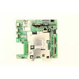 LG 43UK6090PUA BUSWLJM MAIN BOARD EBU64887502