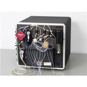 Used: Sapidyne Model KinExA 3000 Protein Array Kinetic Analyzer System