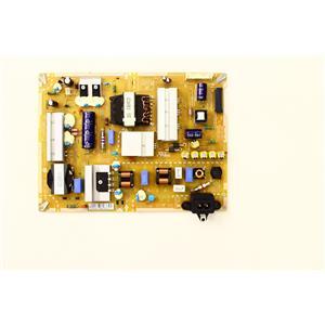 MODEL 55SK9000PUA AUSWLJR Power Supply / LED Board EAY64708661