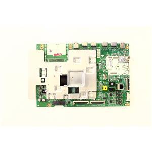 LG 55SK9000PUA AUSWLJR MAIN BOARD EBT65180502