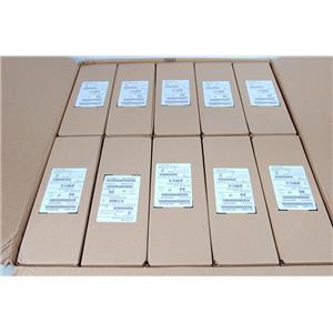 Lot of 10 New Polycom VVX 500 IP Phones 2200-44500-019