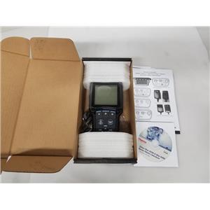 Thermo Scientific Orion Star A322 Portable Conductivity Meter STARA3220