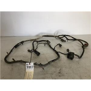 2005-2007 F350 6.0L Powerstroke automatic transmission wiring harness as31817