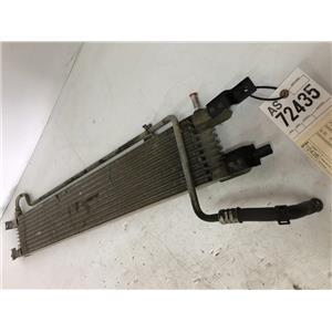 2008-2010 Ford F350 6.4L automatic transmission oil cooler tag as72435