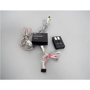 VICI Valco EDCA-CE Two Position Actuator Controller Module w/ Switch Warranty