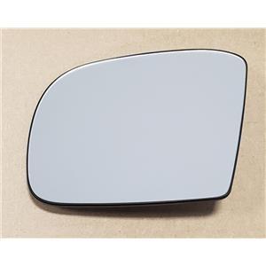 Mercedes Benz W164 Left Driver Side View Mirror Glass 1648100719 w/o Dim OEM