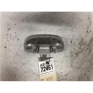 2008-2010 Ford F350 Lariat dome light as72461
