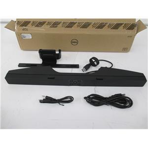 Dell DELL-SB-AE515M Pro Stereo Soundbar AE515M - sound bar - for monitor